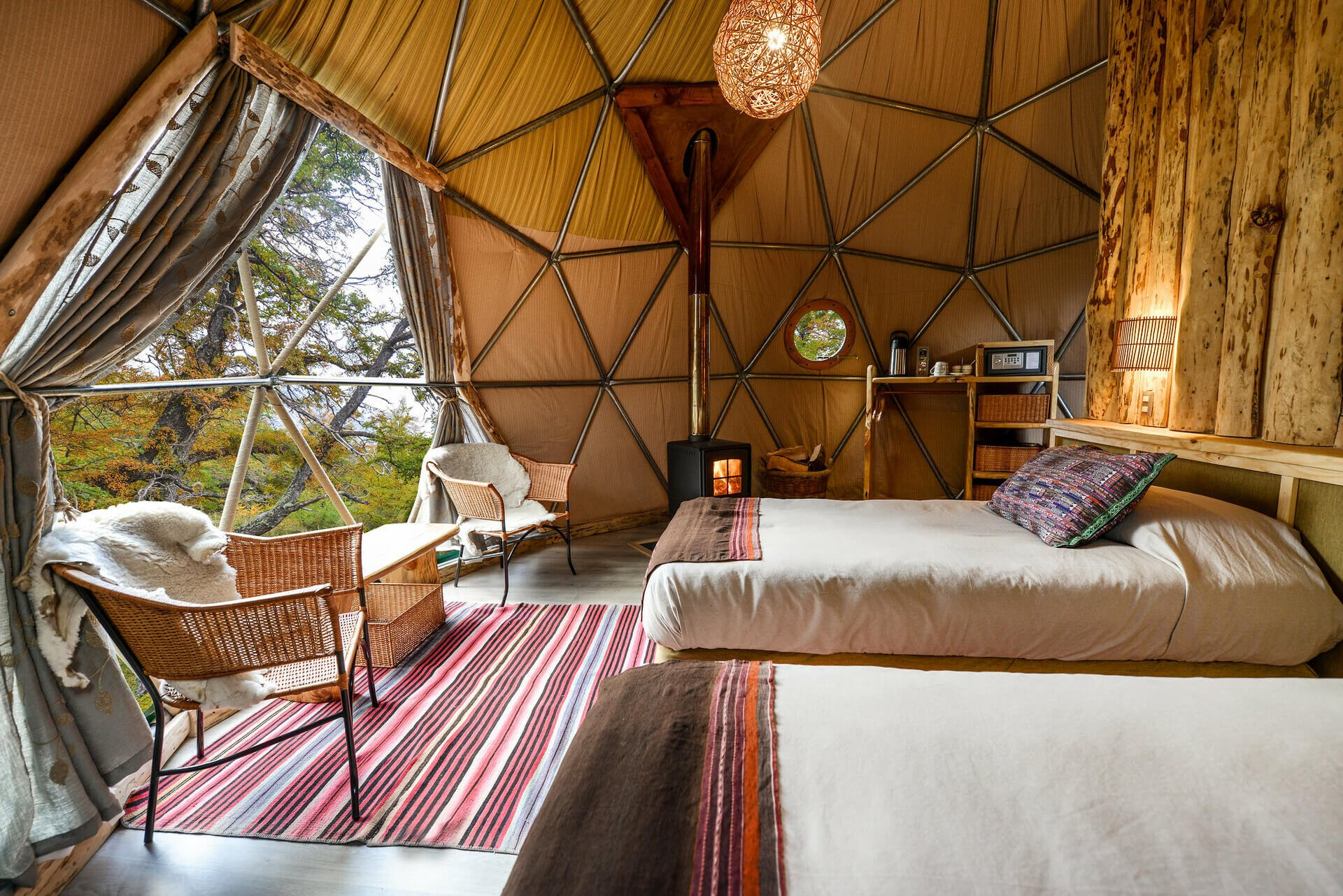 Suite Dome Twin 2